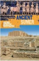 The History Detective Investigates: Ancient Sumer