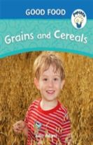 Popcorn: Good Food: Grains and Cereals