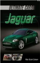 Ultimate Cars: Jaguar