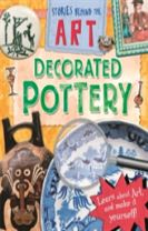 Stories In Art: Decorated Pottery