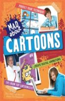Mad About: Cartoons