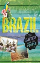 The Land and the People: Brazil