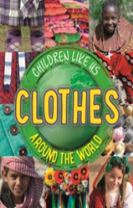 Children Like Us: Clothes Around the World