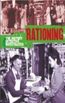 The History Detective Investigates: Rationing in World War II