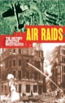 The History Detective Investigates: Air Raids in World War II