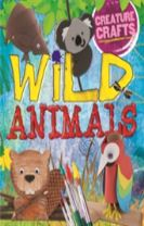 Creature Crafts: Wild Animals