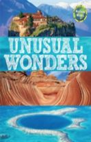 Worldwide Wonders: Unusual Wonders