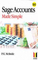 Sage Accounts Made Simple