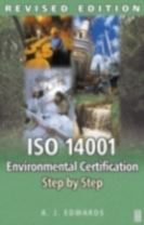ISO 14001 Environmental Certification Step by Step