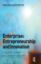 Enterprise: Entrepreneurship and Innovation