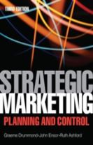 Strategic Marketing Planning and Control