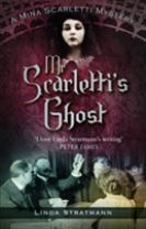 Mr Scarletti's Ghost