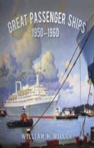 Great Passenger Ships 1950-60