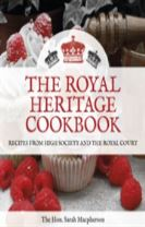 The Royal Heritage Cookbook
