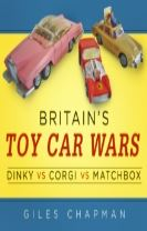 Britain's Toy Car Wars