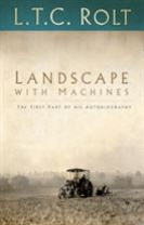 Landscape with Machines: The First Part of his Autobiography