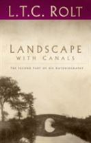 Landscape with Canals: The Second Part of his Autobiography