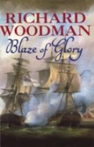 The The Blaze of Glory: Nathaniel Drinkwater Omnibus 3