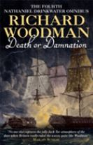 Death Or Damnation: Nathaniel Drinkwater Omnibus 4