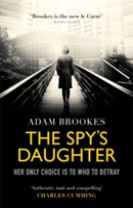 The Spy's Daughter