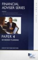 FAS: 4: Retirement Planning