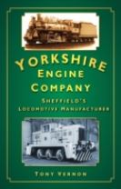 The Yorkshire Engine Company