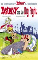 Asterix: Asterix and the Big Fight