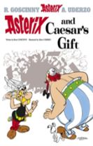 Asterix: Asterix and Caesar's Gift