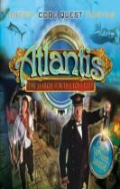 Code Quest: Atlantis