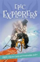 It's all about... Epic Explorers
