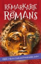 It's all about... Remarkable Romans