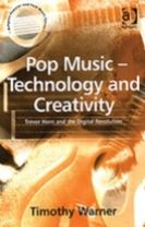 Pop Music - Technology and Creativity