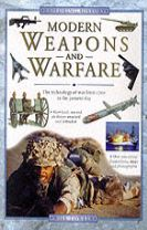 Exploring History: Modern Weapons & Warfare