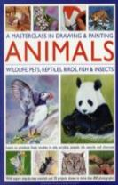 Masterclass in Drawing & Painting Animals
