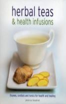 Herbal Teas and Health Infusions