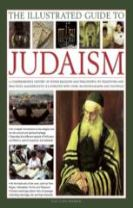 The Illustrated Guide to Judaism