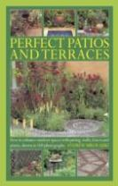 Perfect Patios and Terraces