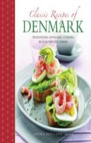 Classic Recipes of Denmark