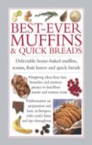 Best Ever Muffins & Quick Breads
