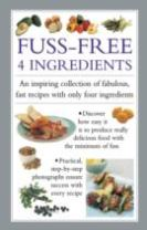 Fuss-Free 4 Ingredients