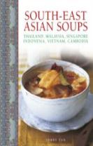 South - East Asian Soups