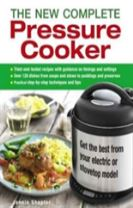 New Complete Pressure Cooker