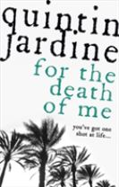 For the Death of Me (Oz Blackstone series, Book 9)