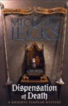 Dispensation of Death (Knights Templar Mysteries 23)