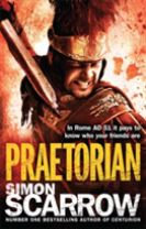 Praetorian (Eagles of the Empire 11)