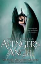 Avenger's Angel: Lost Angels Book 1