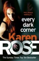 Every Dark Corner (the Cincinnati Series Book 3)