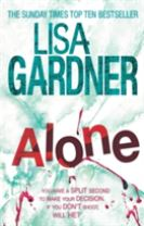 Alone (Detective D.D. Warren 1)