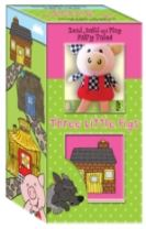 Early Learning Plush Boxed Set - Three Little Pigs