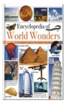 Encyclopedia of World Wonders